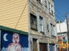 More Clarion Murals, Mission (SF)