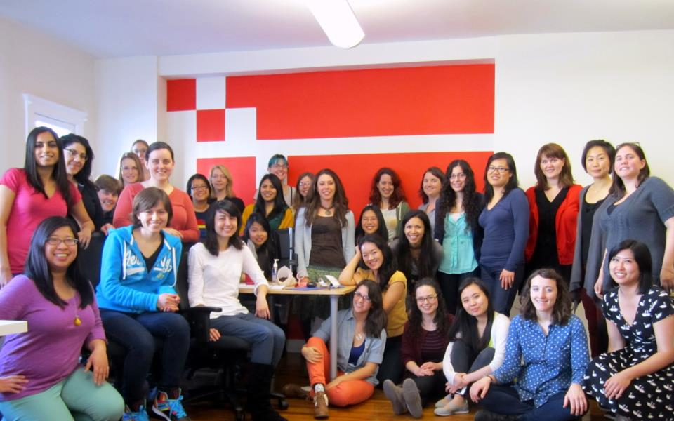 hackbrightladies